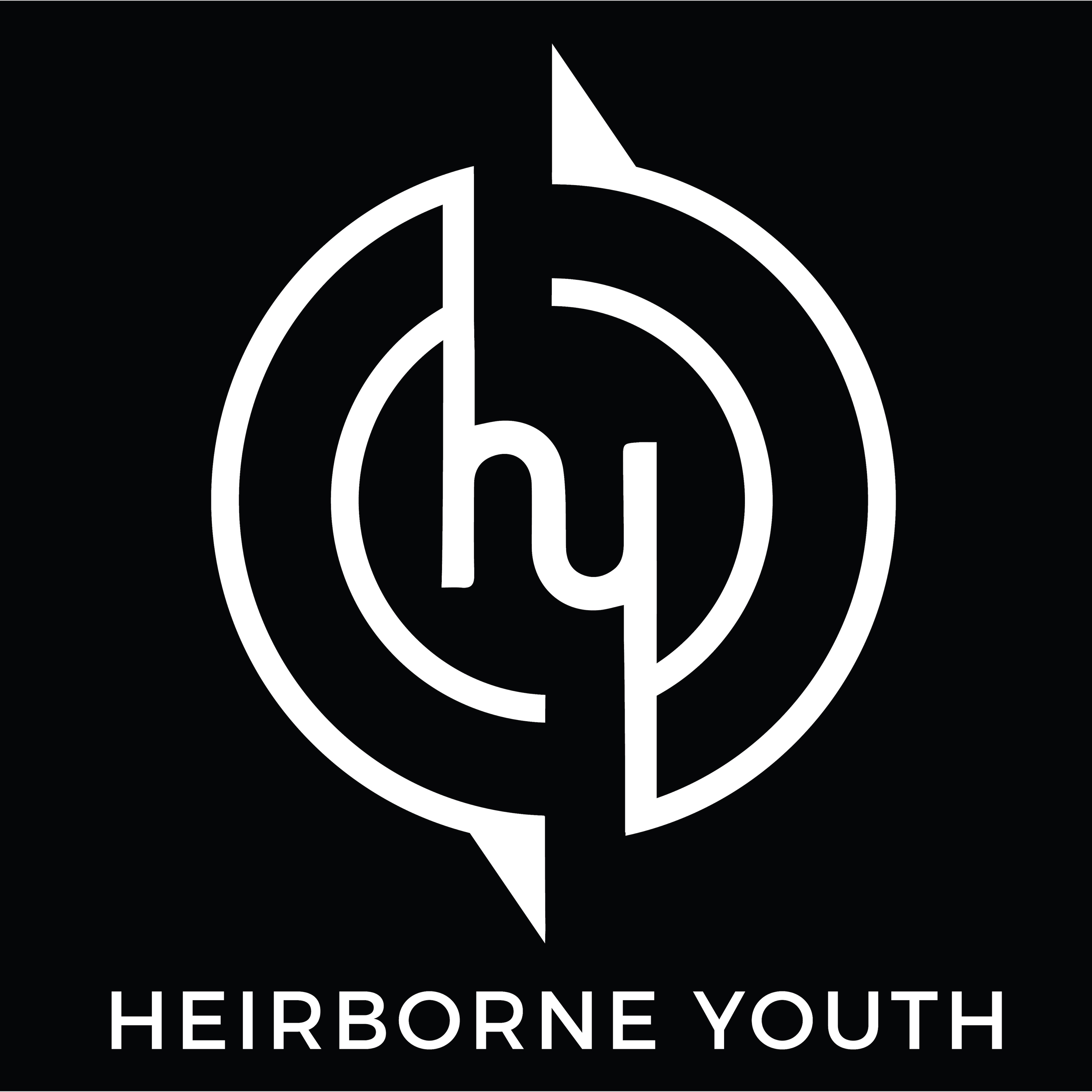 Heirborne Youth Podcast